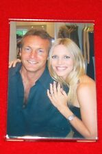 """LAURALEE BELL & DOUG DAVIDSON The Young and the Restless """" Christine & Paul """""""