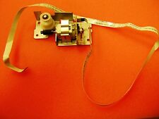 Dell AIO V715w Photo Printer Gear & Motor Assembly w/cable