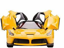Rechargeable Ferrari Style Remote Control Car With Open Doors