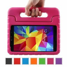 Kids Safe Carry Heavy Duty Shockproof Rubber Case Cover Stand For Various Tablet