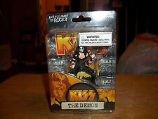 "KISS GENE SIMMONS "" THE DEMON "" COLLECTOR FIGURINE"