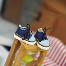 1/8 BJD Shoes LATI YELLOW SP Blythe Dollfie DIM DOD AOD LUTS MID Student Shoes