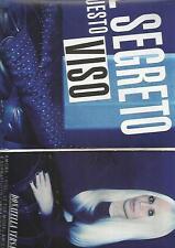 SP43 Clipping-Ritaglio 2013 Donatella Versace Il segreto di questo viso