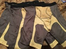 Set 3 Tier 1 NEW Protective Under Garment Shorts (PUG) Koman Propper Medium #b45