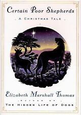 Certain Poor Shepherds: A Christmas Tale-ExLibrary
