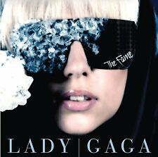 Lady Gaga - The Fame (2009) CD FREE SHIPPING