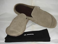 .JIL SANDER SUEDE SANDALS 100%AUTHENTIC ITALY SIZE 7