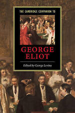 El compañero de Cambridge a George Eliot por Cambridge University Press..