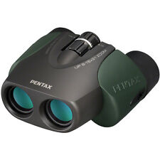 Pentax 8-16x21 U-Series UP Binocular - Green