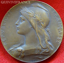 MED2977 - MEDAILLE VITICULTEURS & AMPELOGRAPHIE par ROTY  - FRENCH MEDAL