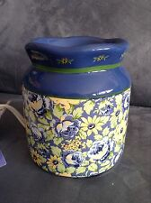 """CRAZY MOUNTAIN APRIL COMELL """"TOUCH OF SPRING"""" ELECTRIC TART WARMER/BURNER"""