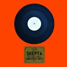 Greatest Hits by Skepta (CD, Sep-2007, Boy Better Know)