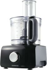 NEW Kenwood FDP600BK MultiPro Home 1000W Food Processor