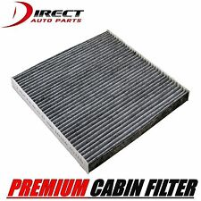 CABIN AIR FILTER CHARCOAL ACTIVATED FOR NISSAN X-TRAIL 2005 - 2006