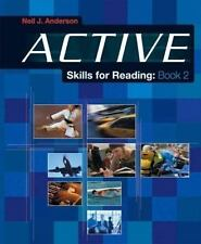 Active Skills for Reading: Book 2