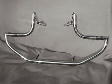 HONDA VTX 1800 VTX1800 RETRO / CUSTOM STAINLESS STEEL CRASH BAR GUARD WITH PEGS