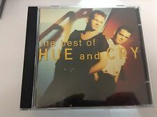 Hue & Cry : The Best of Hue & Cry CD (1995)