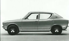 Datsun Nissan Cherry 100a Original Press Photograph 14 cm x 10 cm