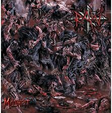 RAW Moshpit CD ( o297a ) 162499