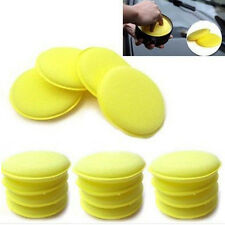 12x Great Deal Waxing Foam Sponge Applicator Pad For Clean Cars Vehicle Glass
