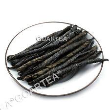 100g Premium Organic Spike Kuding Ku Ding Bitter Large-leaf Herbal Green Tea