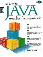 Core Java Media Framework-ExLibrary