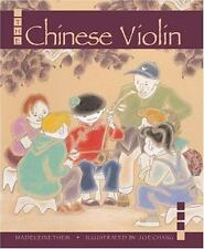 Chinese Violin-ExLibrary