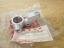 NOS 65-68 HONDA CB450K0 CB450 69 SL90 OEM RIGHT RH HANDLEBAR LEVER BRACKET PERCH