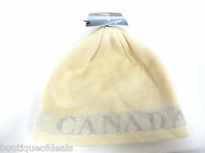 Canada Goose Boreal Beanie 5224M White One size