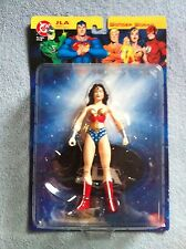 Wonder Woman JLA Series 1 Action Figure DC Direct