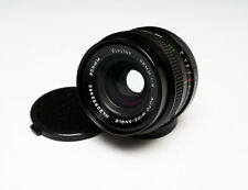 Nice Vivitar Kiron 28mm f/2 Fast Auto Wide Angle Lens rare 42 mount m4/3 A7 etc