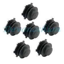 6x 25-2 trimmer head spool 4 stihl FS 44 55 80 83 85 90 100 110 120 130 200 250