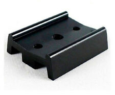 Telescope dovetail mounting plate for equatorial tripod short version 50mm