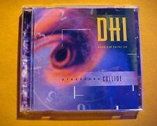 KK Records - kk 123 CD - Kode IV - Faust - Techno - 1994 - Belgium, CD, Single