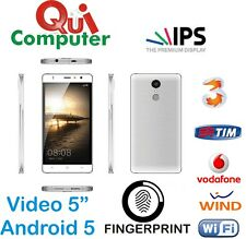 SMARTPHONE S6 QUAD CORE VIDEO IPS 5 POLLICI  1280x720 RAM 1 GB ROM 8 GB DUAL SIM