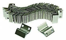 Scalextric C8232 Clips for fastening down 1/32 scale slot car track, pk. of 50