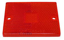 Anderson Trailer 55-15R Replacement Side Marker Light Lens Red