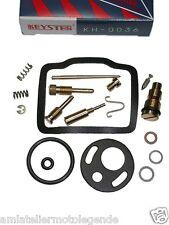 HONDA SS50, CL50(OLD) - Kit de réparation carburateur KEYSTER KH-0036