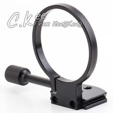 Mount Ring For Hasselblad Lens Adapter Metal Adjustable Tripod