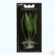 Hagen Marina Betta Kit Aquarium Plant Amazon Sword 5""