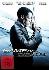 DVD - Game of Death - Wesley Snipes / #4969