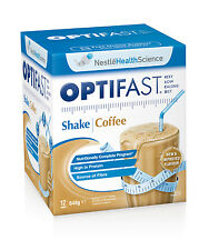 Optifast 6 Assorted Boxes Milkshakes 72 sachets, 54 gm each Sachet ---- DRP