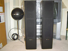 MB Quart QL SP44XL 3-Way 150 Watt Speaker  PAIR - NEW