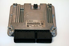 BMW E90 E91 LCI 316d 318d N47N Engine Control Unit DDE ECU 8518268