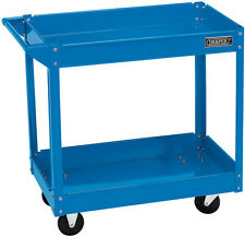 Draper 2 Tier Tool Trolley - 07629