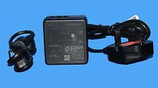 GENUINE ORIGINAL SONY CHARGER AC-UB10D + USB CABLE  - UK FAST DISPATCH