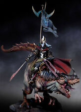 Andrea Miniatures Varathar Dark Guardian 54mm Model Unpainted Kit