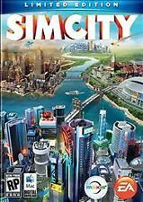 SimCity: Limited Edition (Windows, 2013)