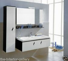 Bathroom Vanity - Modern Bathroom Vanity Set - Single Sink - Pegasus - 48""