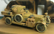 Mr.X 1/72 1914 Pattern Rolls Royce Armoured Car